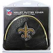 Team Golf New Orleans Saints Mallet Putter Cover