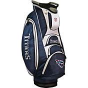 Team Golf Tennessee Titans Victory Cart Bag