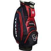 Team Golf Houston Texans Victory Cart Bag