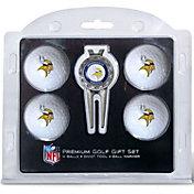 Team Golf Minnesota Vikings Premium Golf Gift Set