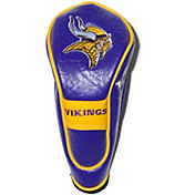 Team Golf Minnesota Vikings Hybrid Headcover