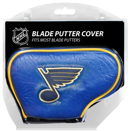 Team Golf St. Louis Blues Blade Putter Cover