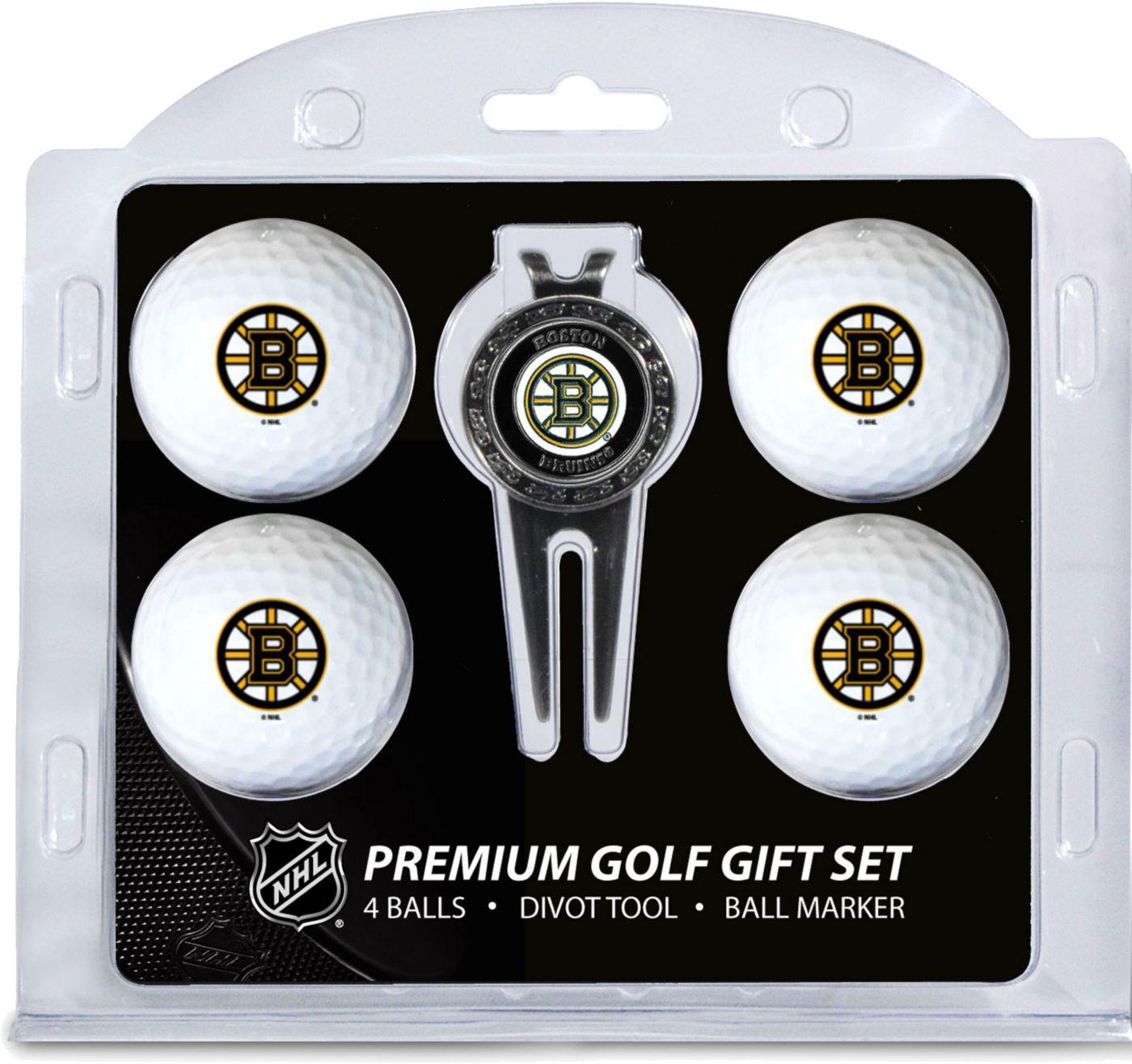 Team Golf Boston Bruins Premium Golf Gift Set
