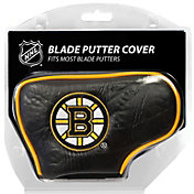 Team Golf Boston Bruins Blade Putter Cover