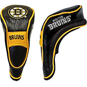 Team Golf Boston Bruins Hybrid Headcover