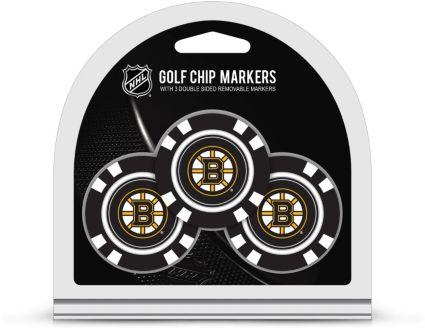 Team Golf Boston Bruins Golf Chips - 3 Pack