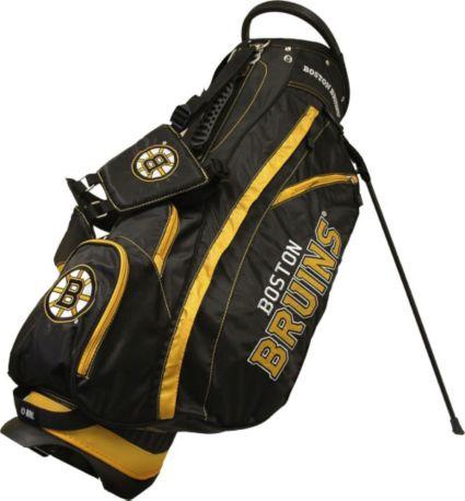 Team Golf Fairway Boston Bruins Stand Bag