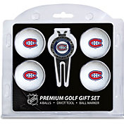 Team Golf Montreal Canadiens Premium Golf Gift Set