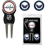 Team Golf Washington Capitals Divot Tool and Marker Set