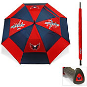 "Team Golf Washington Capitals 62"" Double Canopy Umbrella"