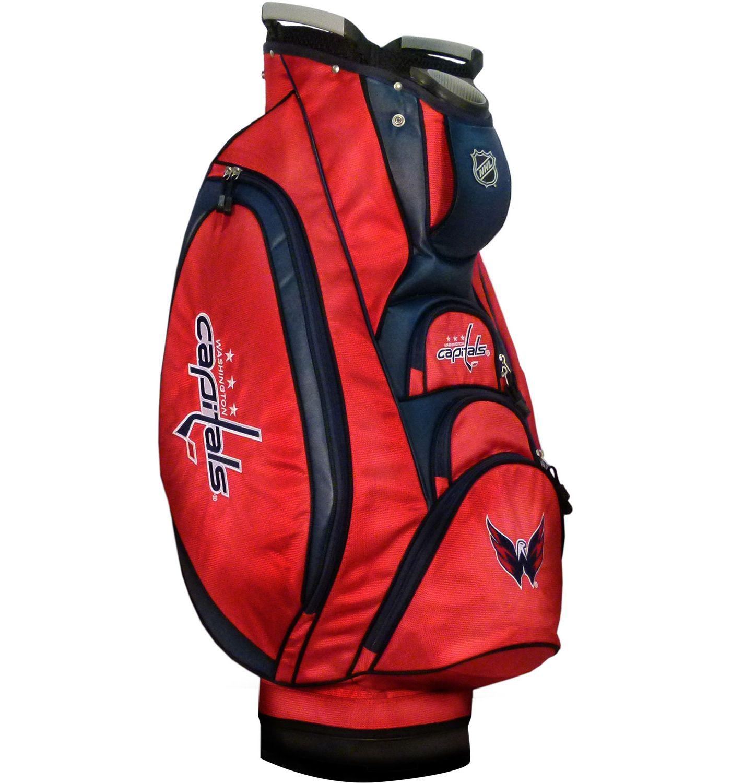 Team Golf Victory Washington Capitals Cart Bag