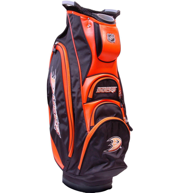 Team Golf Victory Anaheim Ducks Cart Bag