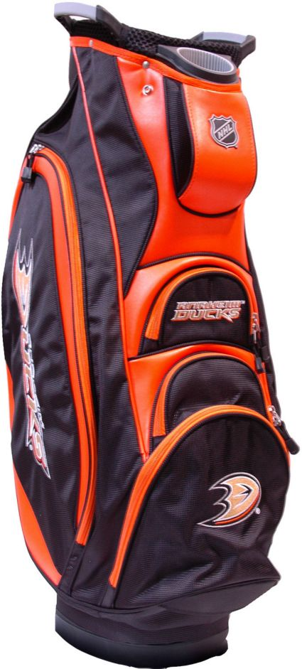 Team Golf Victory Anaheim Ducks Cart Bag