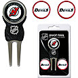 Team Golf New Jersey Devils Divot Tool and Marker Set