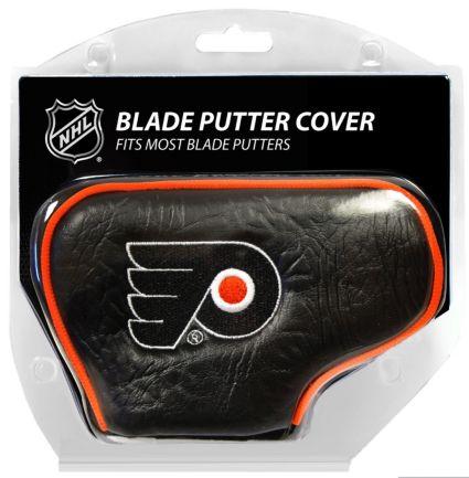 super popular 05ba3 04fea Team Golf Philadelphia Flyers Blade Putter Cover