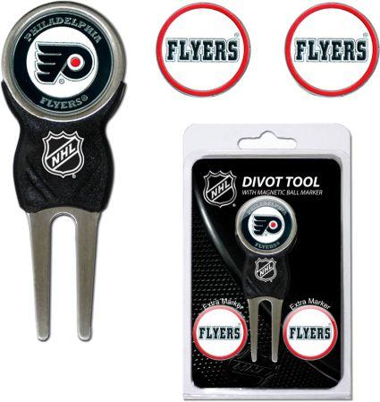 Team Golf Philadelphia Flyers Divot Tool