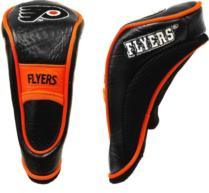 Team Golf Philadelphia Flyers Hybrid Headcover