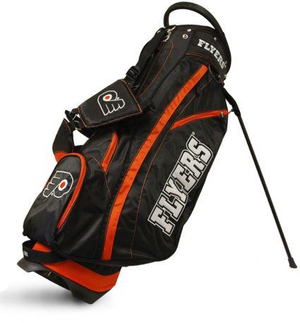 Team Golf Fairway Philadelphia Flyers Stand Bag