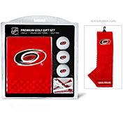 Team Golf Carolina Hurricanes Embroidered Towel Gift Set