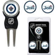 Team Golf Winnipeg Jets Divot Tool and Marker Set