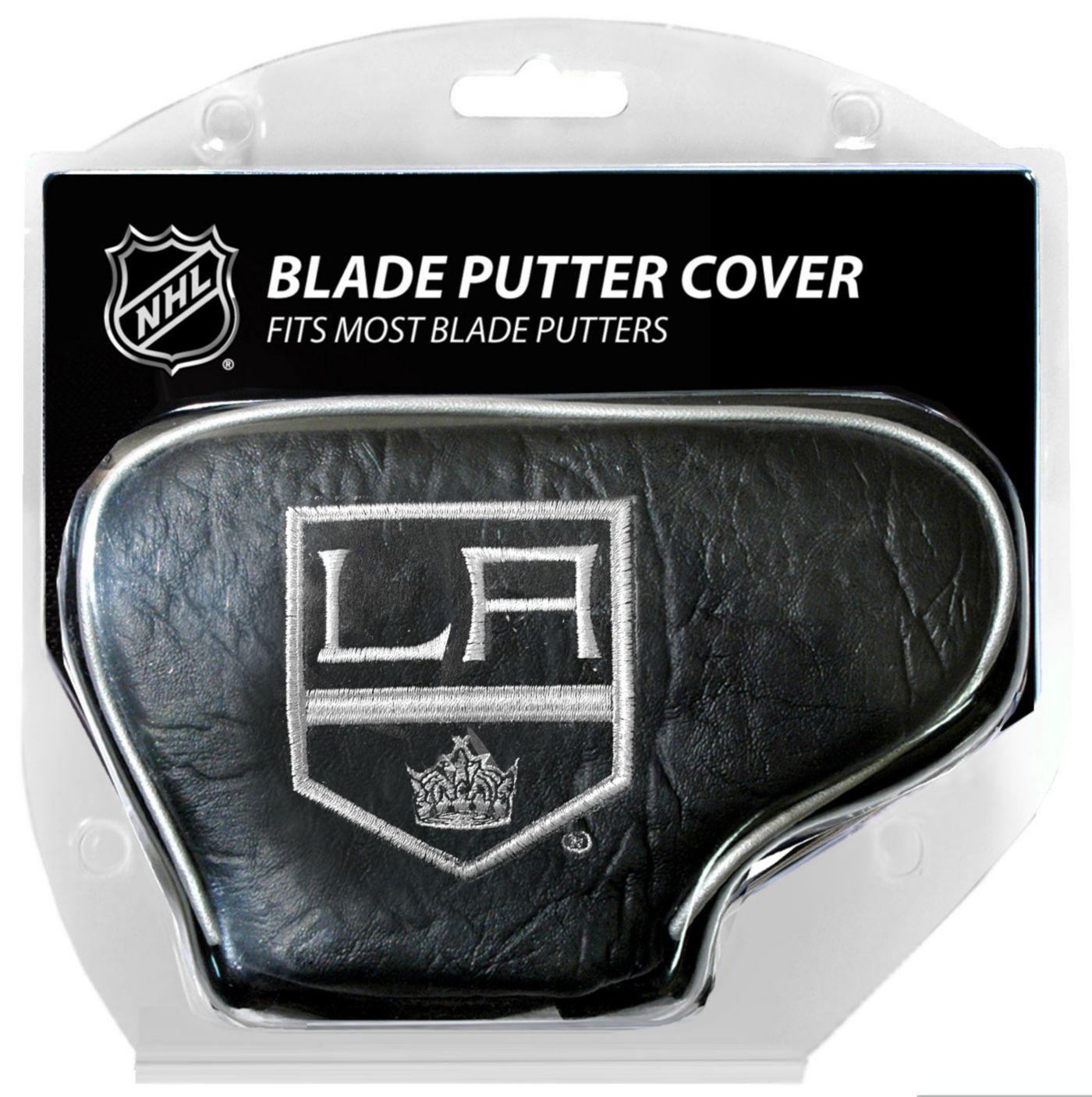 Team Golf Los Angeles Kings Blade Putter Cover