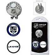 Team Golf Los Angeles Kings Cap Clip And Marker Set