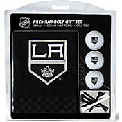 Team Golf Los Angeles Kings Embroidered Towel Gift Set