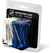 Team Golf Tampa Bay Lightning 50 Golf Tee Pack