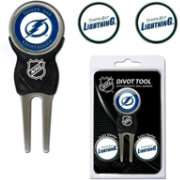 Team Golf Tampa Bay Lightning Divot Tool and Marker Set