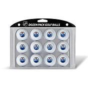 Team Golf Edmonton Oilers Golf Balls