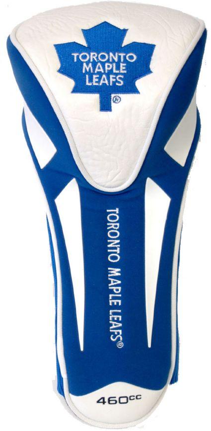 Team Golf Toronto Maple Leafs Single Apex Headcover