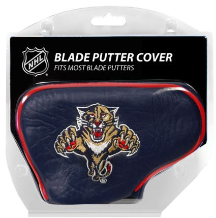 Team Golf Florida Panthers Blade Putter Cover