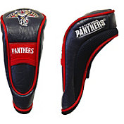 Team Golf Florida Panthers Hybrid Headcover