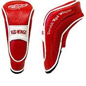 Team Golf Detroit Red Wings Hybrid Headcover