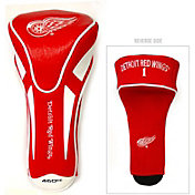 Team Golf Detroit Red Wings Single Apex Headcover