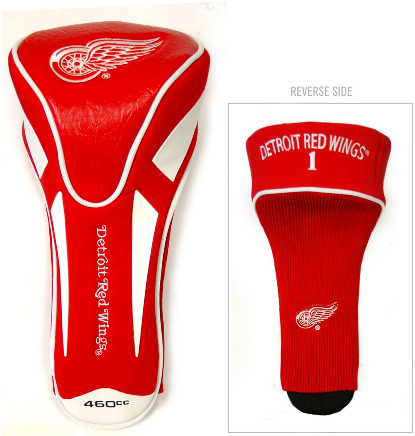 Team Golf APEX Detroit Red Wings Headcover