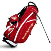 Team Golf Detroit Red Wings Fairway Stand Bag