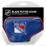 Team Golf New York Rangers Blade Putter Cover