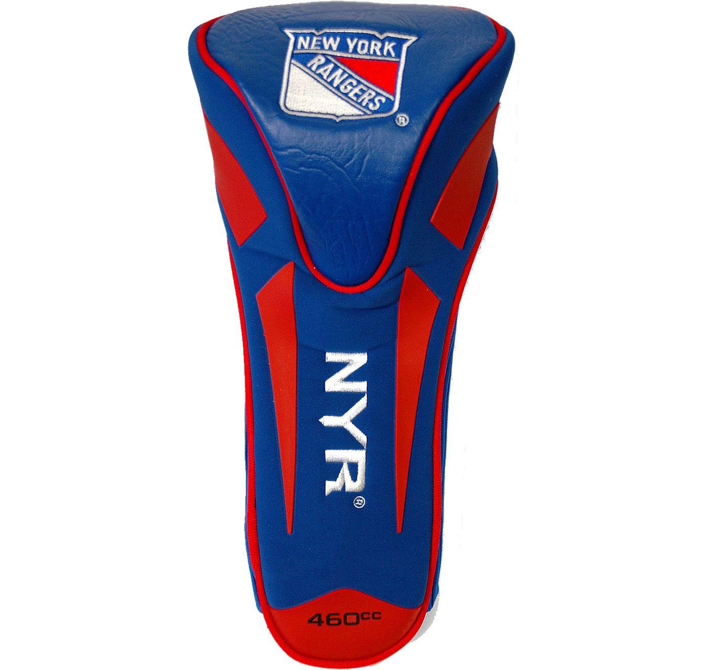 Team Golf APEX New York Rangers Headcover
