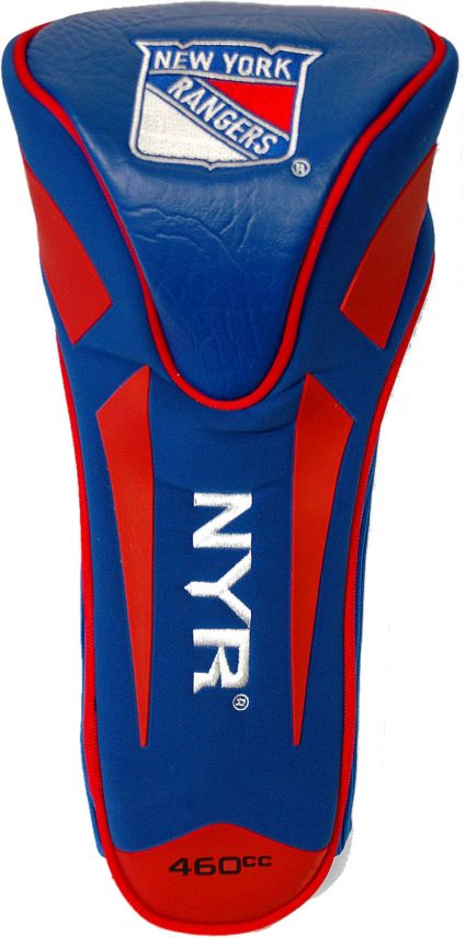 Team Golf APEX New York Rangers Headcover