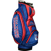 Team Golf New York Rangers Victory Cart Bag