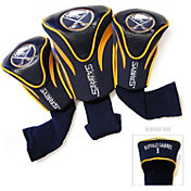 Team Golf Buffalo Sabres 3-Pack Contour Headcovers