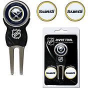 Team Golf Buffalo Sabres Divot Tool and Marker Set