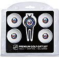 Team Golf New York Islanders Premium Golf Gift Set