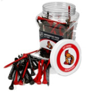 Team Golf Ottawa Senators 175 Count Golf Tee Jar