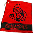 Team Golf Ottawa Senators Woven Towel