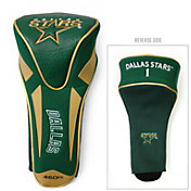 Team Golf Dallas Stars Single Apex Headcover