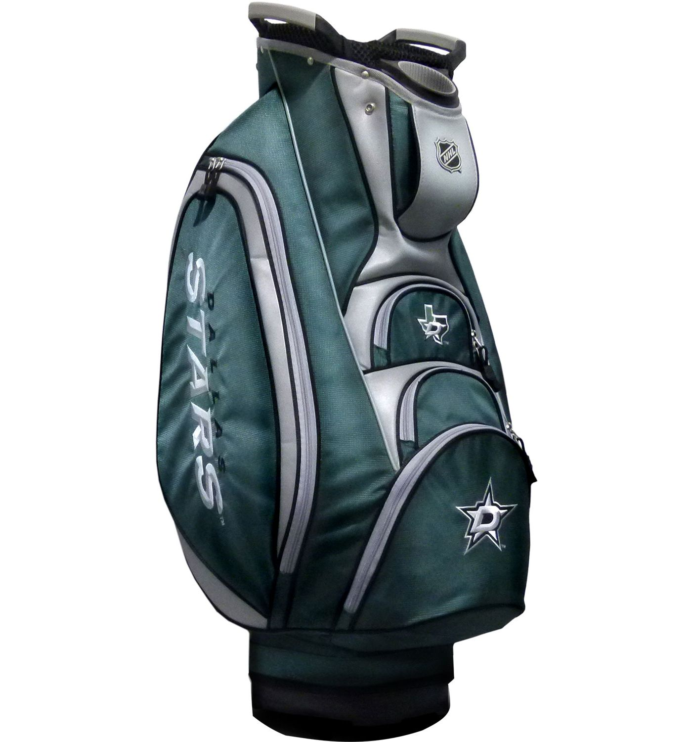 Team Golf Victory Dallas Stars Cart Bag