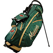 Team Golf Minnesota Wild Fairway Stand Bag