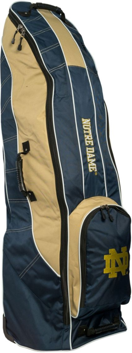 Team Golf Notre Dame Fighting Irish Travel Cover